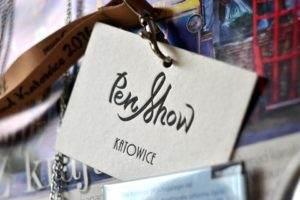 PenShow Poland 2016