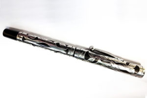 Waterman's Ideal Sterling Silver - After